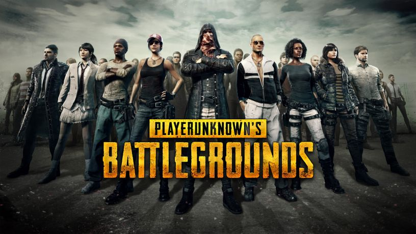 Game Review Player Unknown Battlegrounds Hel Ga Te S